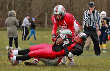 EK Pirates Womens American Football Tournament